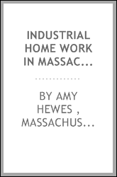 Industrial Home Work in Massachusetts