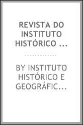 download Revista do Instituto Histórico e Geográfico de Minas Gerais book