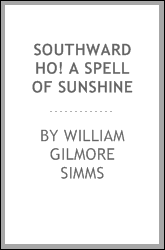 download southward ho! a spell of sunshine book