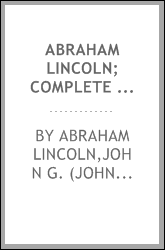 Abraham Lincoln; complete works