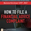 download How to File a Financial Advice Complaint book