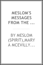 Meslom's messages from the life beyond