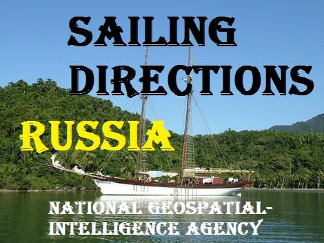 Sailing Directions - Russia