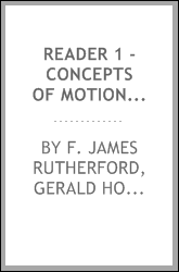 Reader 1 - Concepts of Motion, Project Physics