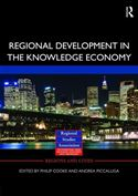 download Regional Development in the Knowledge Economy book