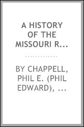A history of the Missouri River : discovery of the river by the Jesuit explorers; Indian tribes along the river; early navigation and craft used; the rise and fall of steamboating