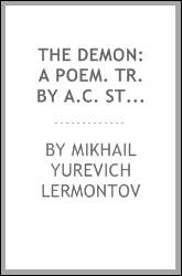 The demon: a poem. Tr. by A.C. Stephen