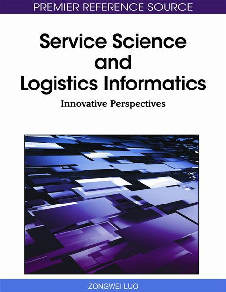 Service Science and Logistics Informatics: Innovative Perspectives