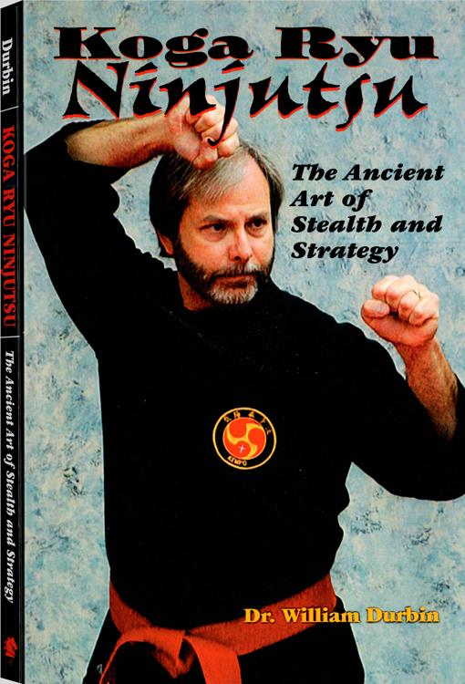 Koga Ryu Ninjutsu: The Ancient Art of Stealth and Strategy