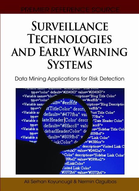 download surveillance technologies and early warning systems: da
