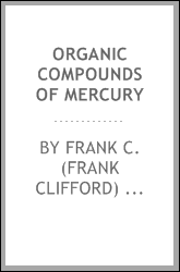 Organic compounds of mercury