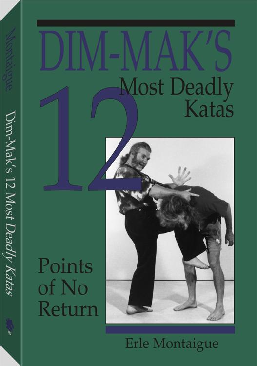 Dim-mak's 12 Most Deadly Katas: Points Of No Return