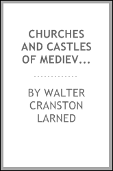 Churches and Castles of Medieval France