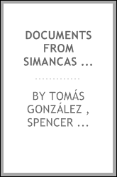 download documents from simancas relating to the reign of elizab