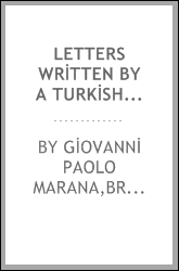 download letters written by a turkish spy