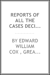 download reports of all the cases decided by all the superior co