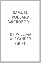 Samuel Pollard [microform] : pioneer missionary in China