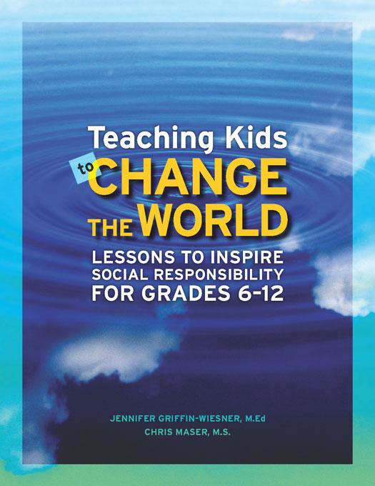 Teaching Kids to Change the World