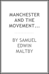 download manchester and the movement for national elementary edu