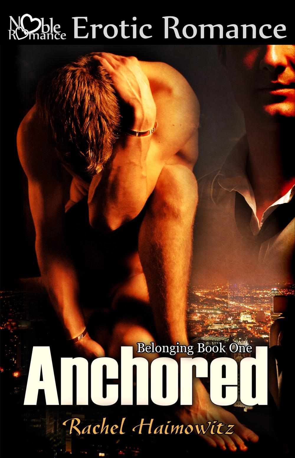 Belonging Book One - Anchored