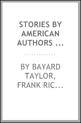 Stories by American Authors ...