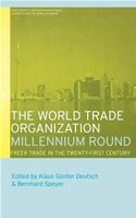 download World Trade Organization Millennium Round book