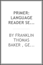 Primer: Language Reader Series