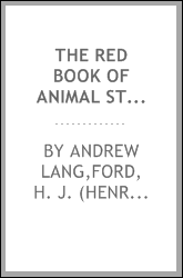 The red book of animal stories
