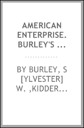American enterprise. Burley's United States centennial gasetteer and guide