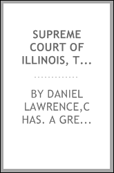 Supreme Court of Illinois, Third Grand Division, April term, A.D. 1867, Franklin Parmelee, et al., appellants, vs. Daniel Lawrence, appellee : brief for appellee on re-hearing