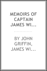 Memoirs of Captain James Wilson