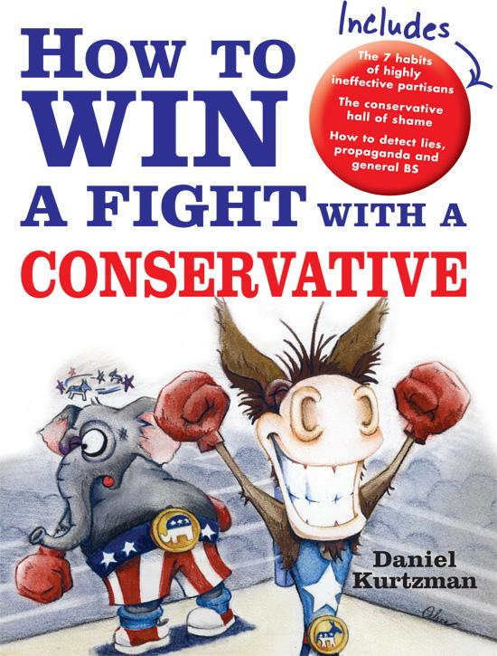 How to Win a Fight with a Conservative