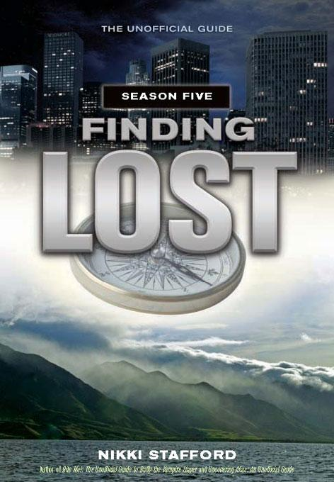 Finding Lost - Season Five