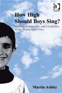 download How High Should Boys Sing?: Gender, Authenticity and Credibility in the Young Male Voice book
