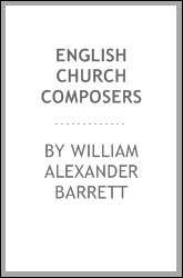 English church composers