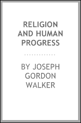 Religion and human progress