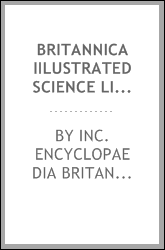 Britannica IIlustrated Science Library: Universe