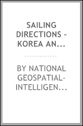 Sailing Directions - Korea and China