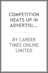 download competition heats up in advertising - career times