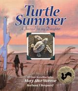 Turtle Summer: A Journal for My Daughter