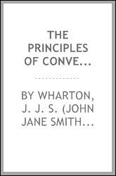 The principles of conveyancing ... with copyhold forms and precedents, and a copious index
