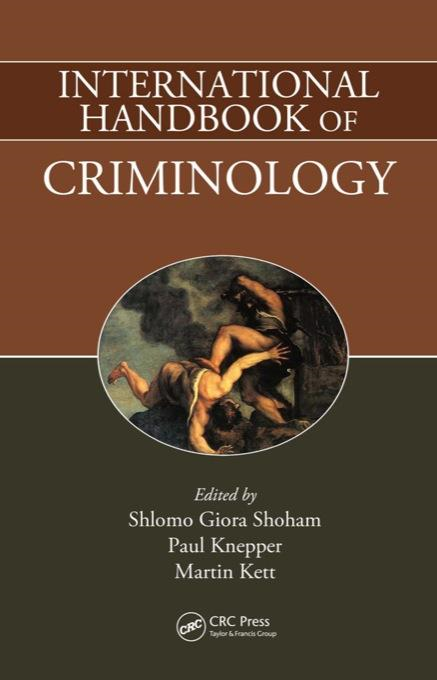 International Handbook of Criminology
