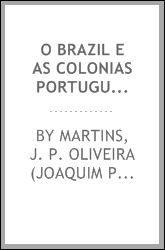 O Brazil e as colonias portuguezas