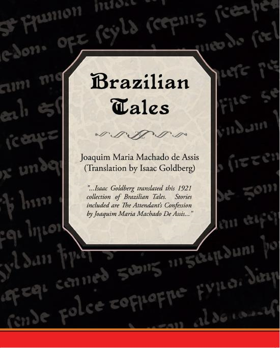 Brazilian Tales (ebook)