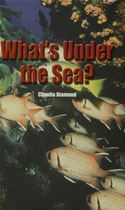 download What's Under the Sea? book