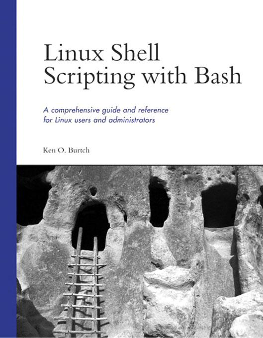 download linux <b>shell</b> scripting with bash book