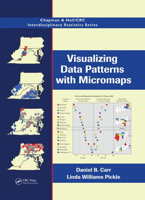 Visualizing Data Patterns with Micromaps