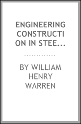 Engineering Construction in Steel and Timber