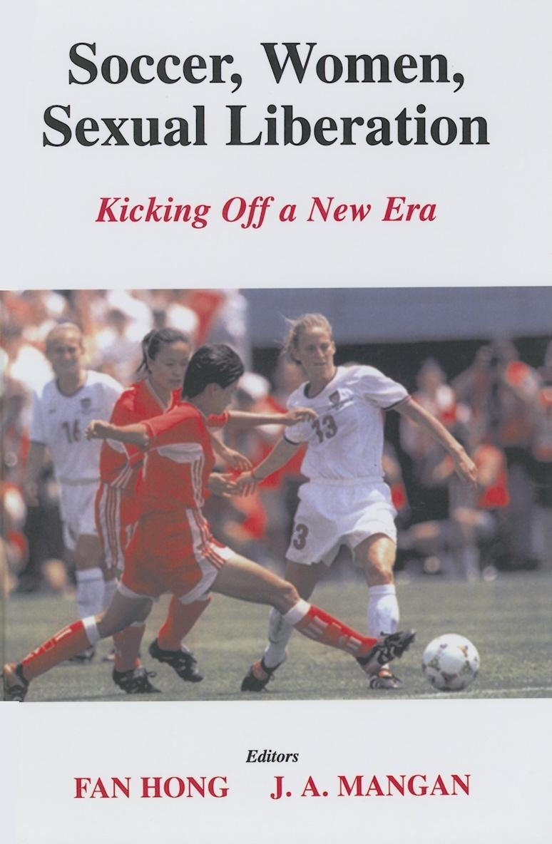 download Soccer, Women, Sexual Liberation book