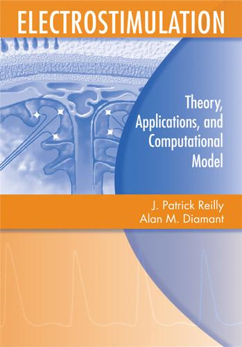 Electrostimulation: Theory, Applications, and Computational Model